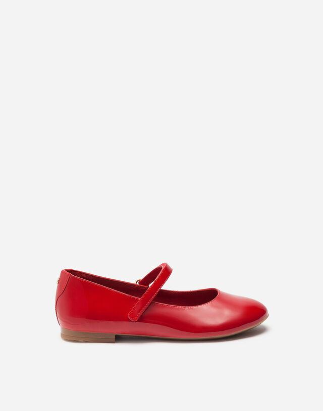 BALLERINA in RED